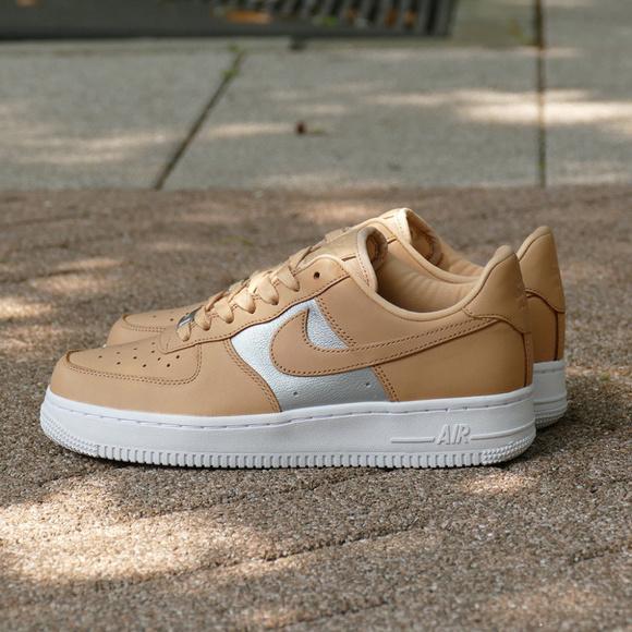e62b9a7ac5a Nike AIR FORCE 1 '07 SE PRM AH6827-200 NWT